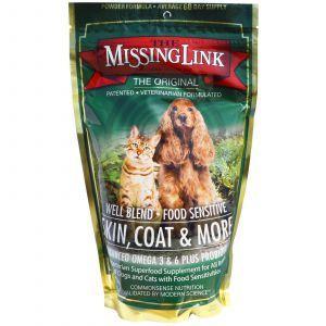 Комплекс для кошек и собак, The Missing Link, 454 г.