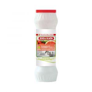 """Натуральное средство для чистки плитки и сантехники с грейпфрутом """"Эко Хата"""", Biola, 250 г"""