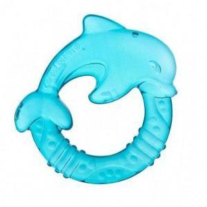 Прорезыватель для зубов Дельфин, Canpol Babies, 1 шт