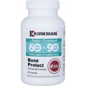 Поддержка костей витамин К, 60+, Kirkman Labs, 120