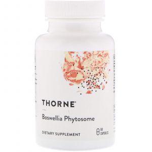 Босвелия, Boswellia Phytosome, Thorne Research, 60 капсул (Default)