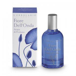 """Парфюмированная вода """"Голубой Лотос"""", Fiore dell'Onda, L'Erbolario, 50 мл"""