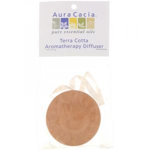 Ароматерапевтический диффузор, солнце (Terra Cotta Aromatherapy Diffuser), Aura Cacia (Default)