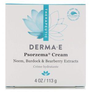 Крем Psorzema, Cream, Derma E, (113 г)