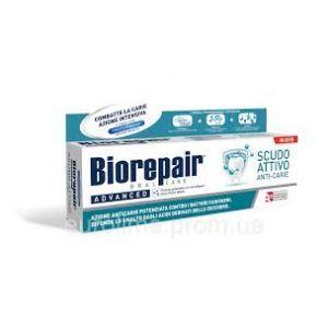 """Зубная паста """"Совершенная защита"""", PRO Scudo Attivo, Biorepair, 75 мл"""