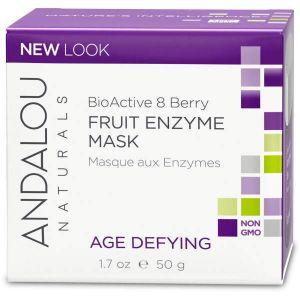 Маска для лица (возрастная), Mask, Andalou Naturals, 50