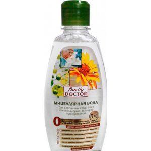 Мицеллярная вода для умывания с гиалуроновой кислотой, Gokujyun Premium Hyaluronic Acid Micelle Cleansing, HadaLabo, 330 мл