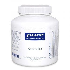 Комплекс аминокислот, Amino-NR 180's, Pure Encapsulations, 180 капсул