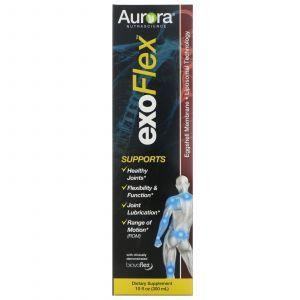 Мембрана из яичной скорлупы, Eggshell Membrane, Aurora Nutrascience, 300 мл