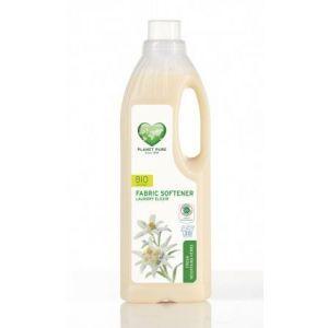 """Кондиционер для белья, """"Горные травы"""", Certified Organic Fabric Softener, Planet Pure, 1 л"""