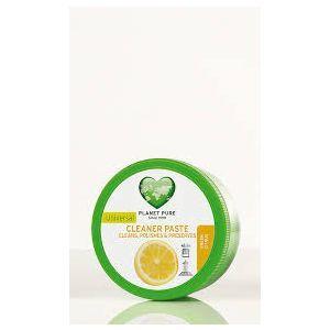 Универсальная чистящая паста «Цитрусовая свежесть», Universal Cleaner Paste, Planet Pure, 300 гр