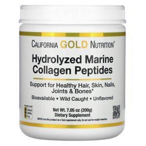 Коллагеновые пептиды, Collagen Peptides, Trace Minerals Research, порошок, без вкуса, 560 г