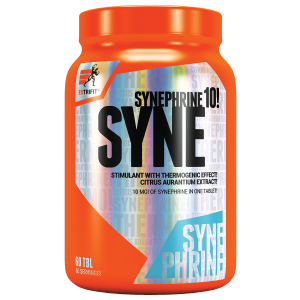 Термогенный жиросжигатель, Syne 10 Thermogenic, Extrifit, 60 таблеток