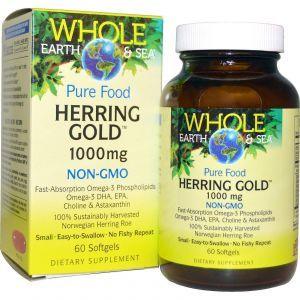 Омега-3 DHA EPA холин и астаксантин, Natural Factors