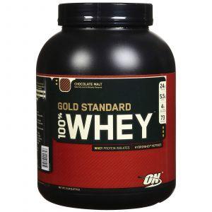 Протеин (Whey Gold Standard), Optimum Nutrition, 2.273 кг