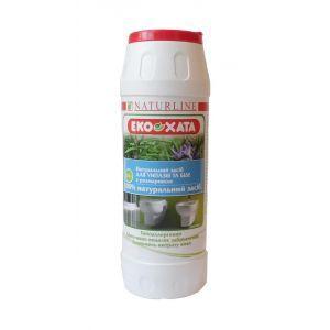 """Натуральное средство для мытья унитазов и биде с розмарином """"Эко Хата"""", Biola, 250 г"""