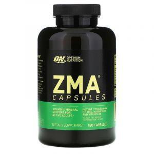 Спортивное восстановление (ZMA ), Optimum Nutrition, 180