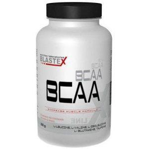 Аминокислоты ВСАА, Xline BCAA, Blastex, вкус лайма, 200 г