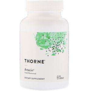 Экстракт полыни, Thorne Research, 90 капсул