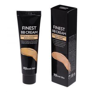 Матирующий ВВ крем, Finest BB Cream, Secret Skin, 30 г