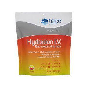 Электролиты для регидратации,  Post-Sweat Advanced Hydration, Sports Research, ледяная малина, 465 г