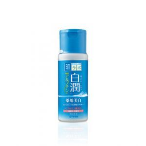 Отбеливающее молочко с арбутином, Shirojyun Medicated Whitening Milk, HadaLabo, 140 мл