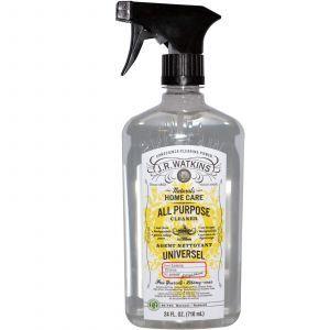 Универсальное чистящее средство, All Purpose Cleaner, J R Watkins, 710 мл