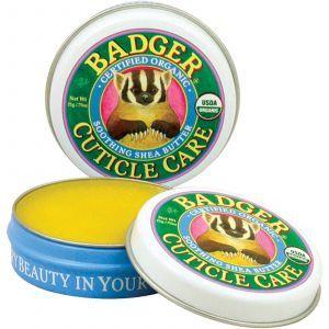 Масло для кутикулы, Badger Company, 21 г